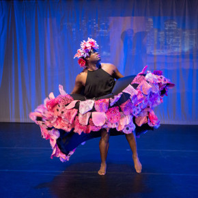 The Color of Dance Speakeasy: Showing Out 2016 Contemporary Black Choreographers