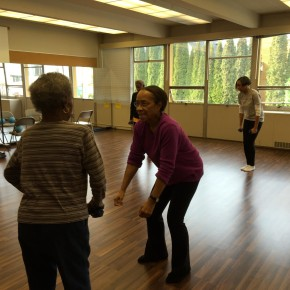 You're Never Too Old to Dance with Edna Daigre